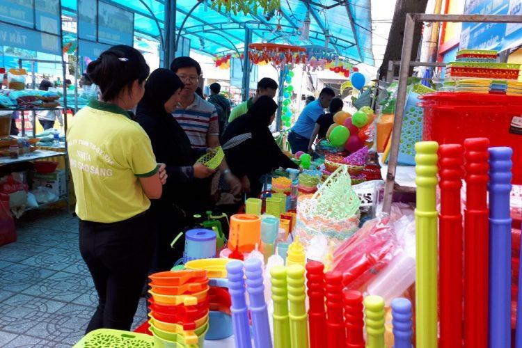 Hội chợ triển lãm sản phẩm